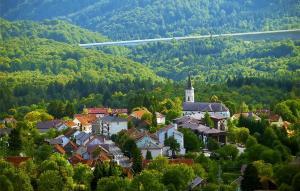 Aparment Božić - Moravice