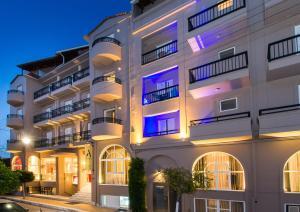 Palatino Hotel, Hotely  Zakynthos Town - big - 95