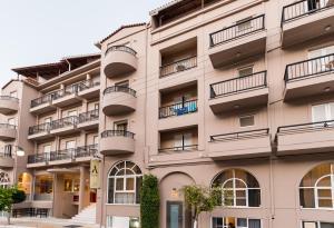 Palatino Hotel, Hotely  Zakynthos Town - big - 98