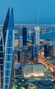 The Domain Bahrain Hotel and S..