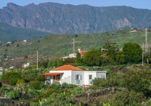 Casa Pastelero, Los Llanos de Aridane (La Palma) - La Palma