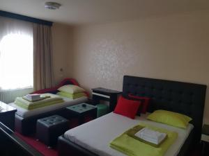 Motel Villa Aroma, Брчко