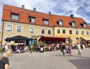 Apartments Stora Torget Visby - Visby