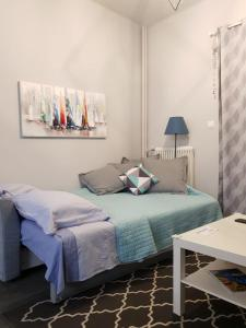 RouBnB New Acropolis Apartment