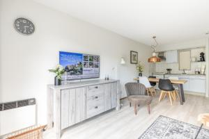 obrázek - Appartement De Parel, Resort Amelander Kaap