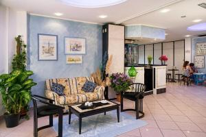 Hotel Majore, Hotely  Santa Teresa Gallura - big - 41