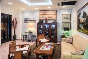Hotel Majore, Hotely  Santa Teresa Gallura - big - 42