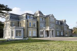Coldeast Mansion - Sarisbury Green