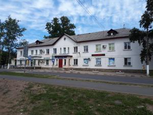 Syas Inn - Nizhniye Subbochintsy