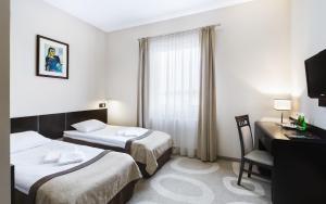 Hotel Picaro Kraśnik Dolny