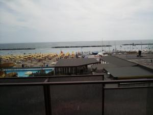 Via Sarsina, 17 Appartamento interno 10 condominio - AbcAlberghi.com