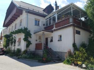 Apartma Raft, Bovec