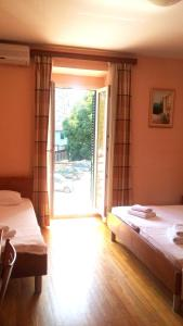 Villa Marjela, Отели типа «постель и завтрак»  Сплит - big - 31