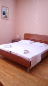 Villa Marjela, Отели типа «постель и завтрак»  Сплит - big - 27