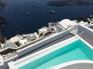 obrázek - Olia Villas & Suites