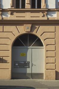 Apartmenthaus B34 - Bubenreuth