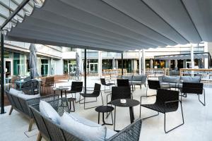 Vincci Maritimo, Отели  Барселона - big - 36