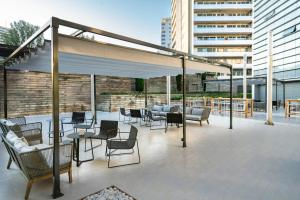 Vincci Maritimo, Отели  Барселона - big - 27