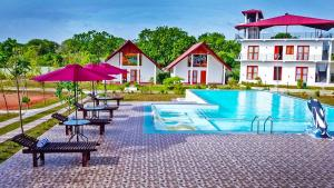 Santon Resort & Spa