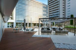 Vincci Maritimo, Отели  Барселона - big - 30