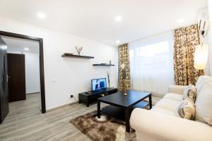 obrázek - Apartment Iuly near Old Town Bucharest