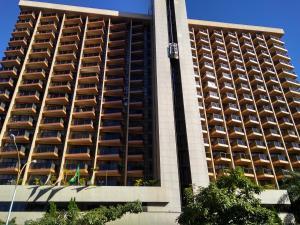 Barreto Apart-hotel Kubit, Бразилиа