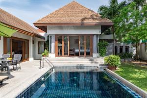 obrázek - Private Tropical 2br Pool Villa by Intira Villas