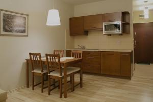 Apartamenty Junior