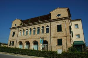 Agriturismo Casa degli Archi, Farm stays  Lapedona - big - 34