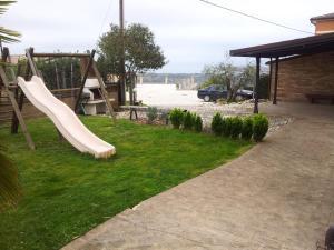 Agriturismo Casa degli Archi, Farm stays  Lapedona - big - 38