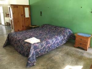 Riverside Private Lodge, Лоджи  Сан-Фелипе-де-Пуэрто-Плата - big - 39