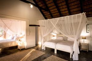 Makuwa Safari Lodge, Turistaházak  Mbabat - big - 27
