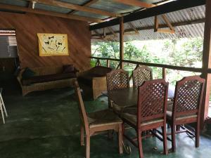 Riverside Private Lodge, Лоджи  Сан-Фелипе-де-Пуэрто-Плата - big - 53