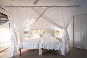 Makuwa Safari Lodge, Turistaházak  Mbabat - big - 10
