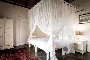 Makuwa Safari Lodge, Turistaházak  Mbabat - big - 8