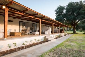 Makuwa Safari Lodge, Turistaházak  Mbabat - big - 12
