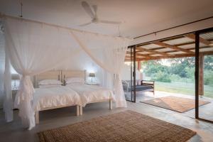 Makuwa Safari Lodge, Turistaházak  Mbabat - big - 23