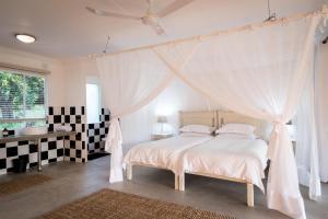 Makuwa Safari Lodge, Turistaházak  Mbabat - big - 24