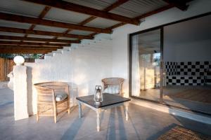 Makuwa Safari Lodge, Turistaházak  Mbabat - big - 30