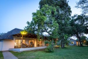Makuwa Safari Lodge, Turistaházak  Mbabat - big - 32