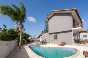 Advantage Apartments Curacao
