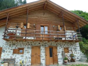 Il Ciliegio - Accommodation - Imer