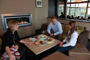 Distinction Te Anau Hotel & Villas (29 of 59)