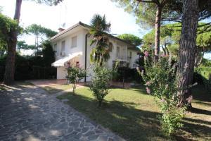 Villa BARBARA - AbcAlberghi.com