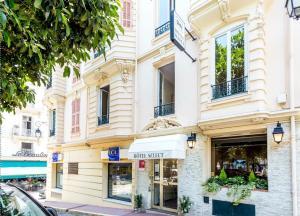 Hotel Select - Monte Carlo