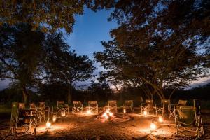 Makuwa Safari Lodge, Turistaházak  Mbabat - big - 38