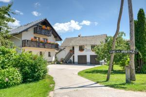 Apartment Ajda - Bled