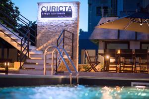 CURICTA Design Apartments