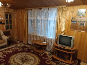 Guesthouse on Ordzhonikidze 18 - Nizhnyaya Teberda