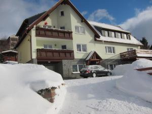 Ferienwohnungen Oberwiesenthal